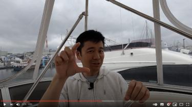 【畑岡宏光 Q&A】勘(経験則など)と論理どちらを優先するか?